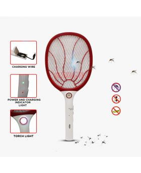 Sogo Rechargeable Insect Killer Racket JPN-397
