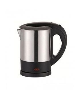 National Gold Cordless Kettle 1 L Steel Body 1350w NG-K1010