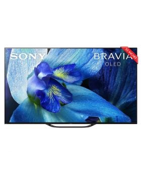 Sony Bravia 55 Inches Full HD Android Smart LED TV KD-55A8G
