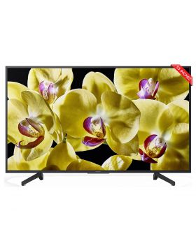 Sony 55 inch 4K UHD HDR Android TV KD-55X8000G-SN