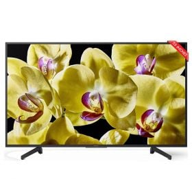 Sony 55 inch 4K UHD HDR Android TV KD-55X8077G-SN
