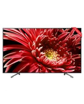 Sony Bravia 85 Inches Full HD Android Smart LED TV KD-85X8500G
