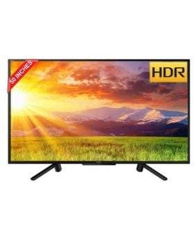 "SONY 50""FULL HD Smart LED - KDL-50W660"