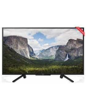Sony Bravia 43 Inches Full HD Led Smart Tv KDL-43W660F-SN