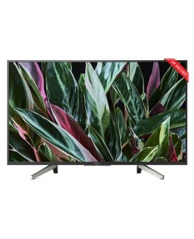 Sony Bravia 49 Inches Full HD Android Smart LED TV KDL-49W800G