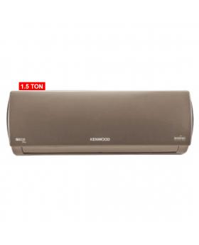 Kenwood Eco Plus Inverter 75% Saving 1.5 Ton Heat & Cool Split AC KEE-1836S