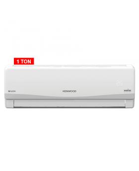 Kenwood E-Inverter Sleek Tropical Inverter Air Conditioner 1 Ton KES-1230S