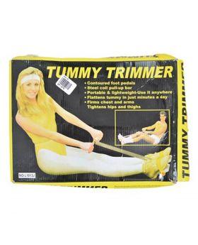 Rosevestla Body Gym Tummy Trimmer Ab Exerciser L1013J
