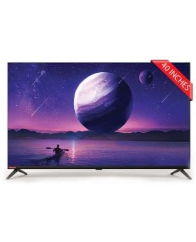"Changhong Ruba L40H7N 40"" inch Full Screen LED TV"