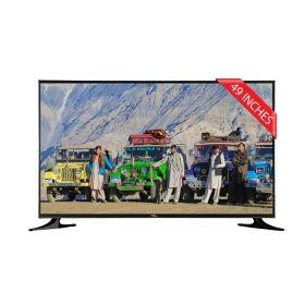 """Pel LED TV 49"""" Full HD Smart TV"""