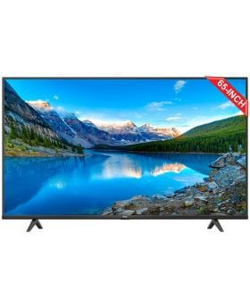 """TCL LED 65"""" P615 UHD Android TV"""