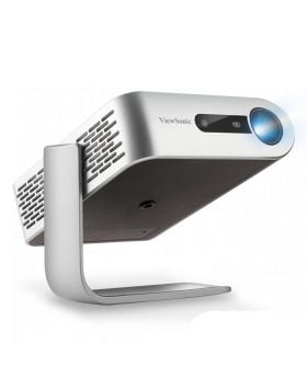ViewSonic M1 LED Portable Projector with Harman Kardon® Speakers