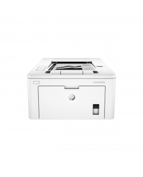 HP Laserjet Pro M203D Black Printer