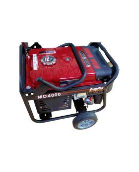 MIDAS Petrol-Gas Generator MD 4000