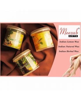 Meezab Art Indian Cold Wax