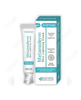 Melanoderm Skin Lightning Cream