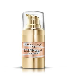 MF Concealer Eye Luminizer Brightener 02 Light Or Medium