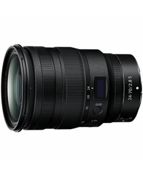 Nikon Mirrorless Camera Z 24-70MM F/2.8 S