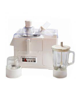 National Juicer , Blender & Grinder (3 in 1) MJ 140 1000 W