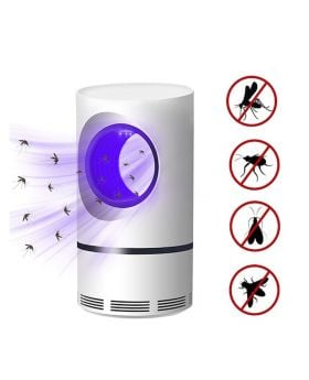 Electronic LED Mosquito Killer Trap Lamp