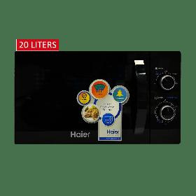 Haier Microwave Oven HMN-MM720 Elegant Series 20 Liter