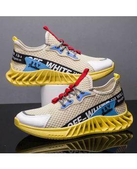 Fashion Sneakers Multi Color