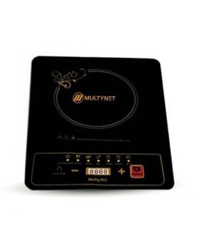 Multy Net Induction Cooker - MN-2000