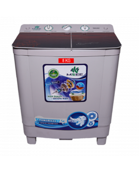 MZee Twin Tub Washing Machine (MZ-9000-WM)