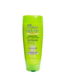 Garnier Fructis Fortifying Length & Strength Fortifying Cream Conditioner 384 ml