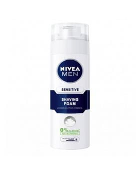 NIVEA Men Shaving Foam 250ml