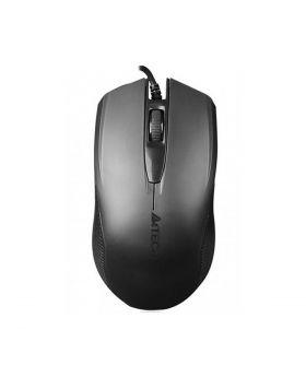 A4Tech Optical Mouse OP-760 - Black
