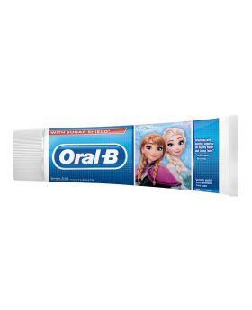 Oral B Kids Toothpaste 75ml