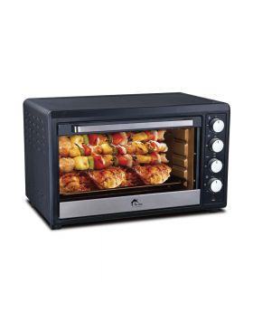 E-lite Oven Toaster 65 LTR In Black