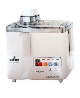 OXFORD Juicer Blender Drymill 900 W OX 1076