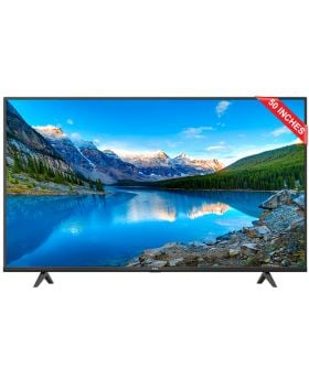 """TCL LED TCL 50"""" P615 UHD Android TV"""