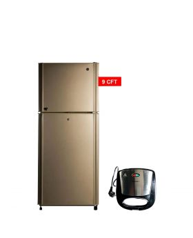 Pel PRL 2550 Refrigerator + National Sandwich Maker NP-590