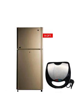 Pel PRL 2550 Refrigerator + Aldon Golden Sandwich Maker AD-252
