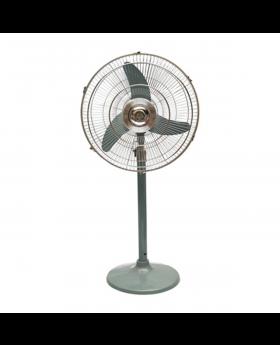 Super Asia Pedestal Fan AC/DC 24 Inches