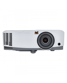 """VIEW SONIC PROJECTOR PG703W  4,000  ANSI lumens  WXGA Business Projector (1280X800, Throw Ratio: 1.55-1.70, Image size: 30"""" - 300"""", Throw Distance: 3.3-36.02FT(100"""" @3.98m), Dual VGA, HDMI, Mini USB, RS232 SPEAKER INPUT)"""