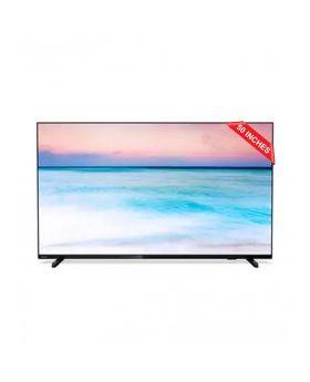 "Philips 6600 series, 50"" 4K UHD LED Smart TV 4k 50PUT6604_98"