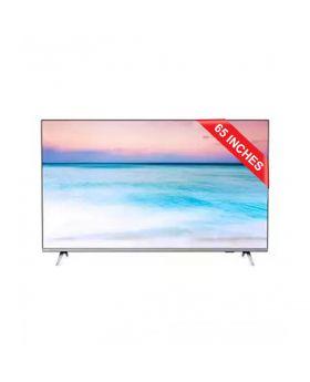 "Philips 6600 series, 65"" 4K UHD LED Smart TV 4k 65PUT6654_98"