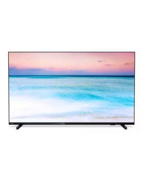 Philips 50 Inch 4K UHD LED Smart TV - 50PUT6604/98