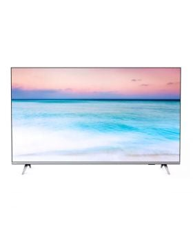 Philips 65 Inch 4K UHD LED Smart TV - 65PUT6654/98