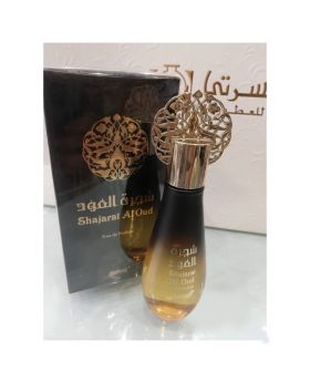 Surrati Shajarat Al Oud 85 ML Perfumes