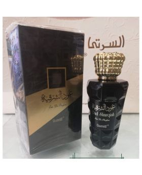 Surrati Oud Sharqiah 100 ML Perfume
