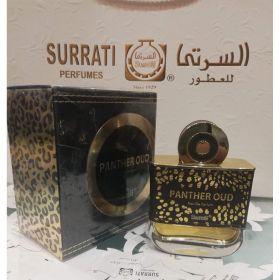 Surrati Panther Oud 100 ML Perfume