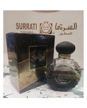 Surrati black Oud 100 ML Perfume