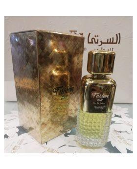Surrati Fusion Gold 100 ML Perfume