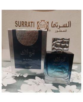 Surrati Mauj Al Zarq 100 ML perfume