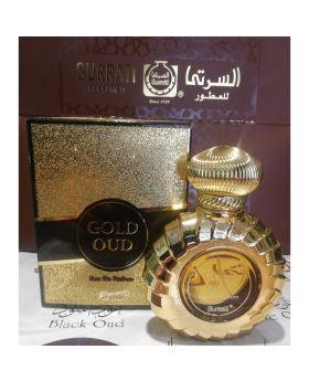 Surrati Gold Oud 100 ML Perfume